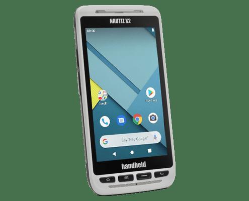 handheld nautiz x2 profile picture