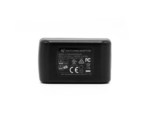 handheld nautiz x41 ac adapter