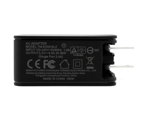 handheld nautiz x41 four-slot charging station