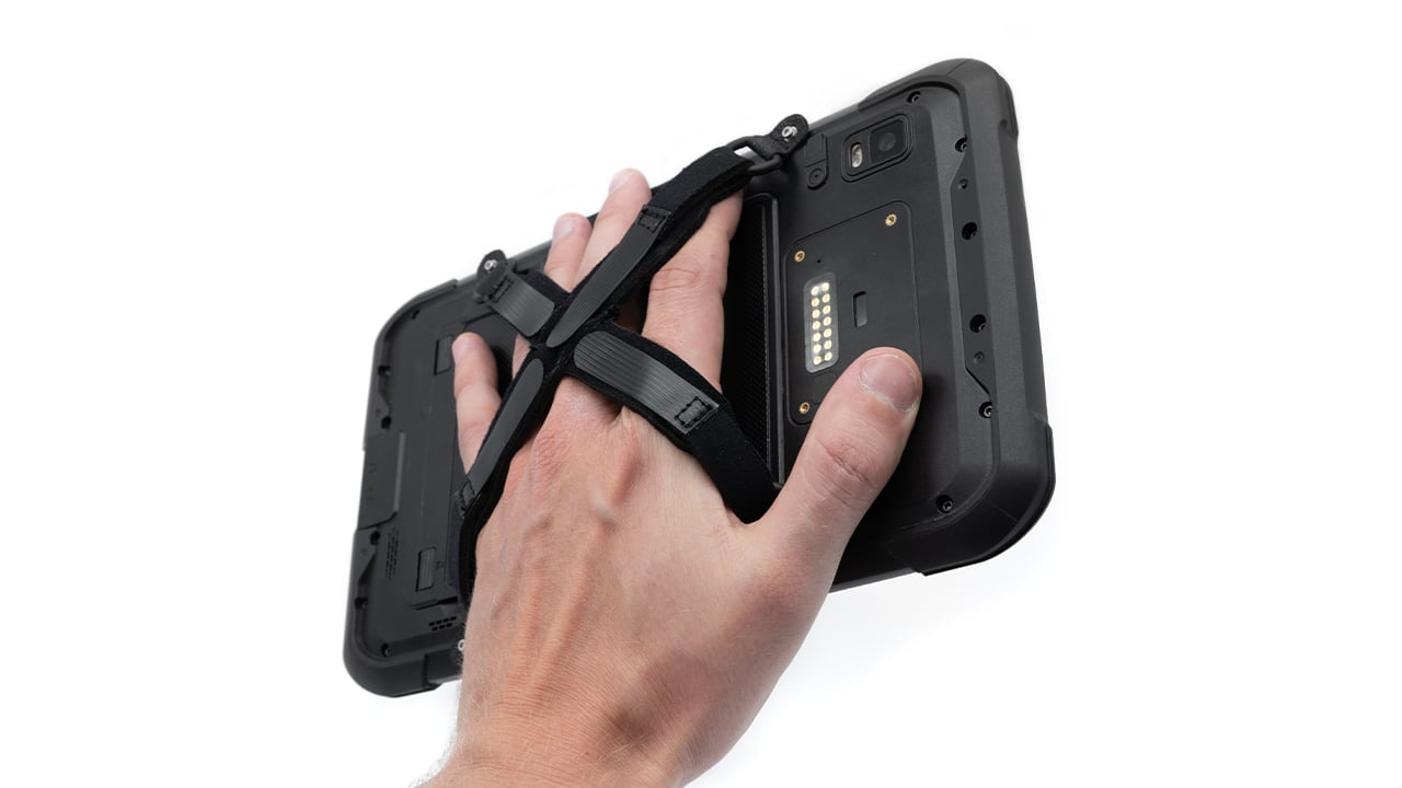 handheld algiz rt8 standard handstrap