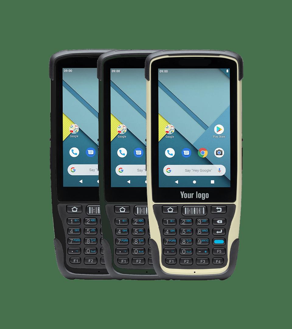 handheld nautiz x41 in multiple colors
