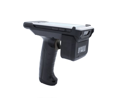 handheld nautiz x2 pistol grip long-range scanner