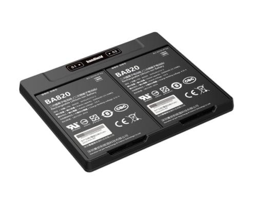 handheld algiz rt8 two-slot battery charger