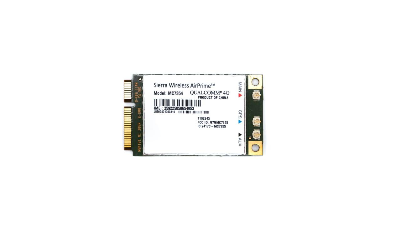 sierra wireless modem for algiz tablets mc7354